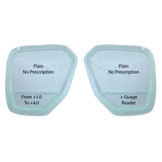 Bifocal Lens for MK650, MK450, MK250 - Piece