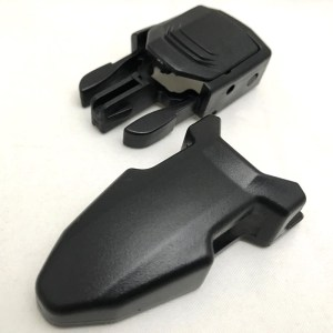 One-hand Release Buckle for FN590