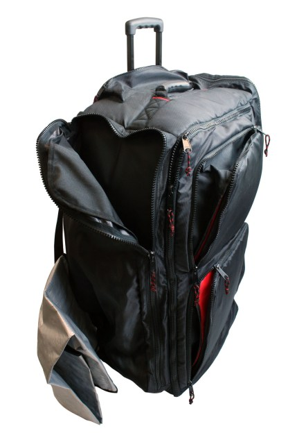 Supreme Diving Bag with Wheels
