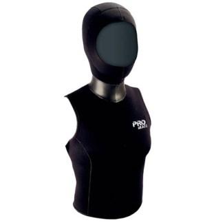 5/3mm Hooded Vest for Women