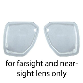 Optical Lens for MK650, MK450, MK250 - Piece