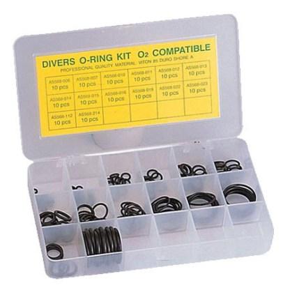 Viton O-ring Kit for Nitrox