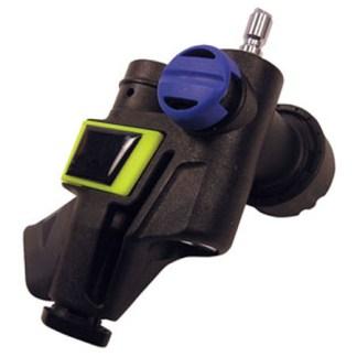 Power Inflator w/ ScubAqua HornPower Inflator w/ ScubAqua Horn