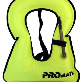 Adult Snorkeling Vest Jacket