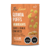 Snack de Quínoa Puff Queso EXM Cheese
