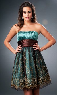 Modest Teen Cocktail Dress | PROM DRESS 2012