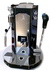 Machine à café Lamborgini