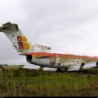 Iberia y Boeing (I Parte)