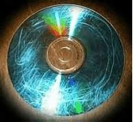 QUE HACER CON UN DISCO RAYADO!(DVD,CD)