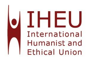 IHEU logo