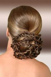 stunning short prom hair styles