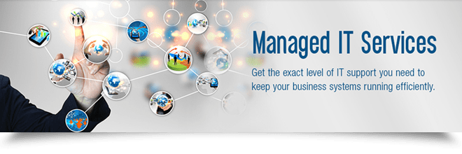 Managed It Services « Promicom Services (m) Sdnbhd