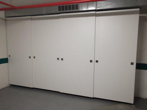 Promida armari portes correderes garatge