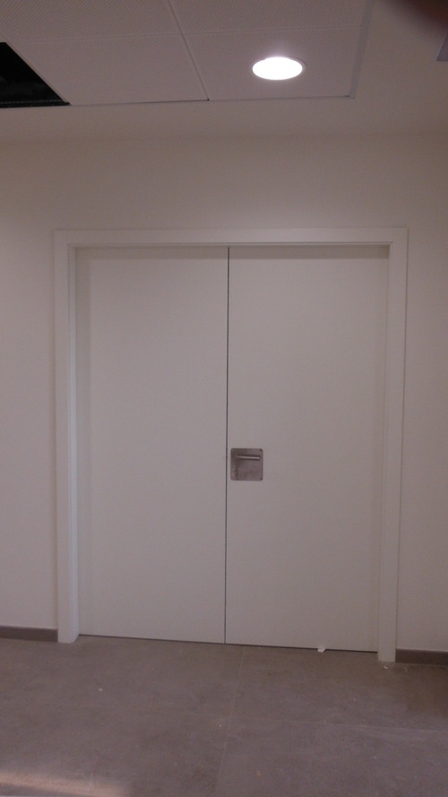 Promida doble porta