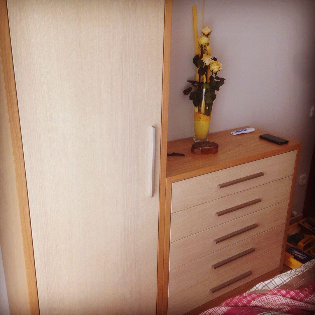 Promida conjunt dormitori