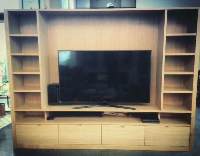 Promida moble tv