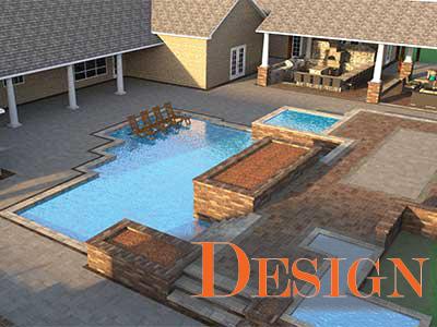 Promier Landscapes Design Division