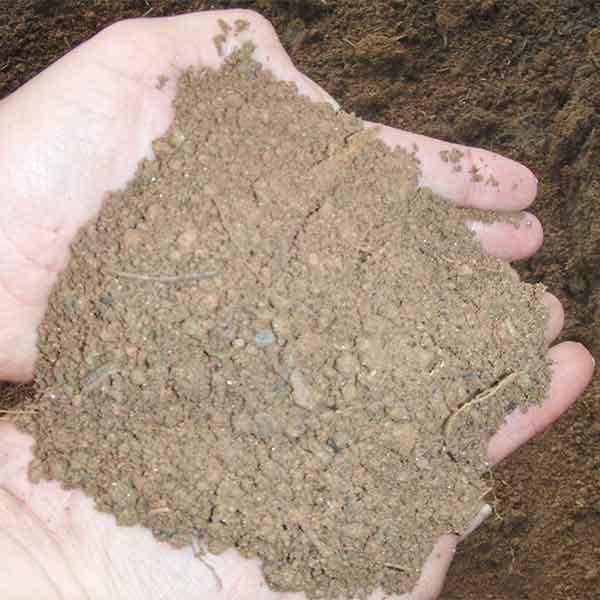 Fill Dirt for Landscaping
