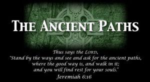 The Ancient Faith Church