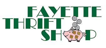 Fayette Thrift Shop