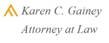 Karen Gainey Law Firm