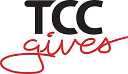 TCC Gives