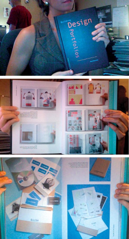 Creative Portfolio Design Ideas