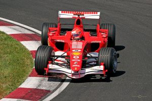 Das Vermögen von Michael Schumacher
