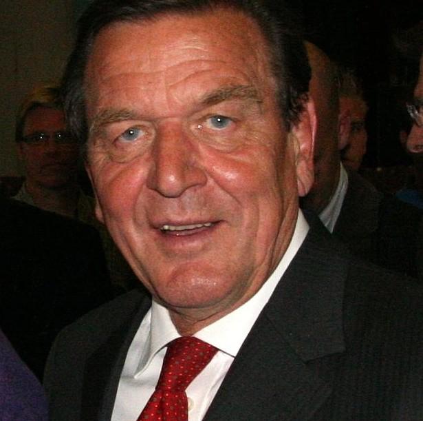 Vermögen von Gerhard Schröder