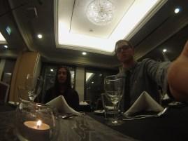GoPro Rachie & Jimmy at Menzies Sydney