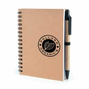 Verno Notepad A6