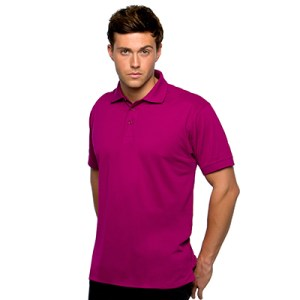 Klassic Polo Shirt