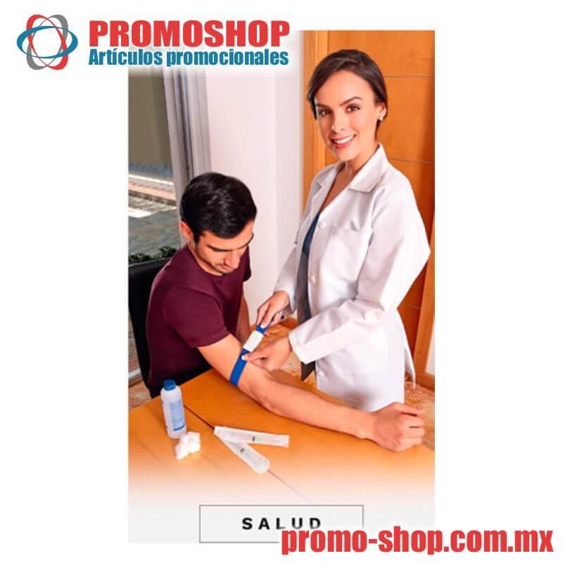 Artículos promocionales para médicos