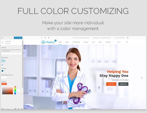 Medical   Medina Medical WordPress - 7