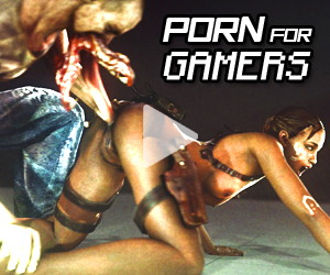 Let's play Porn for Gamers!