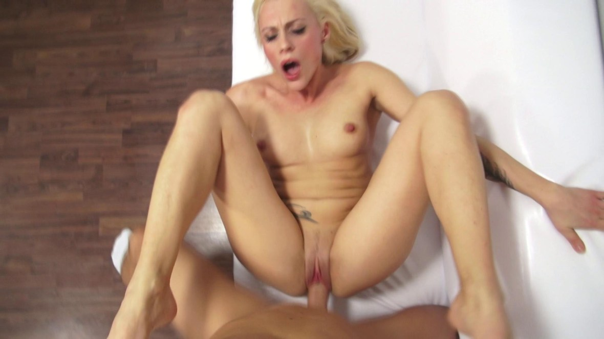 Czech Casting: Nymphomaniac MILF Fucked Like Never Before