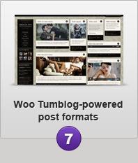 Woo Tumblog-powered post formats