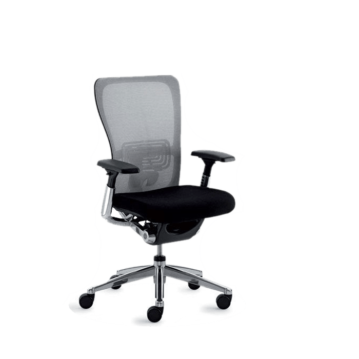 Haworth Global Seating  Chair Guide  Which is the Right
