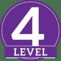 Kyusho Jitsu Level 4 Instructor Certification