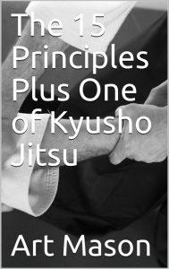 15 Principles of Kyusho Jitsu