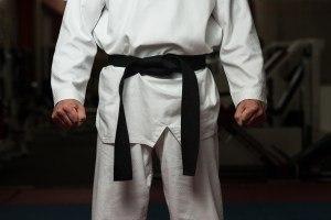 Kyusho Jitsu Level 4 Instructor Certification Course