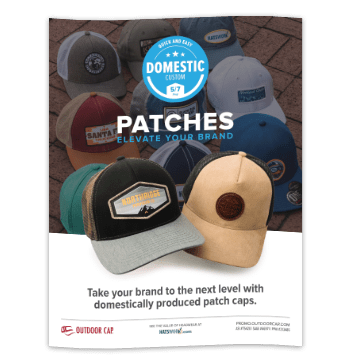domestic patches