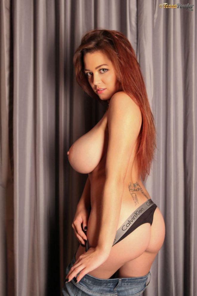 Tessa Fowler - My Calvin's - Set 3