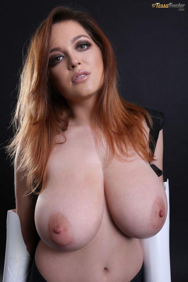 Tessa Fowler - Sexy Trooper - Set 2