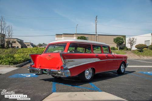 small resolution of however aside from the two door nomad there was also a four door bel air wagon body style this 1957 bel air wagon belongs to read more