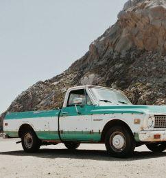 1971 chevy c20 pickup [ 1024 x 768 Pixel ]