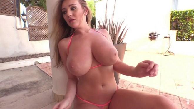 Beth Lily - Bikini Boobies 1 - Trailer