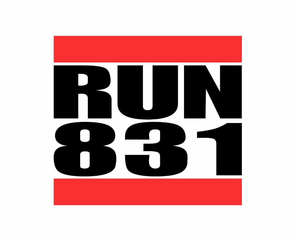 Run 831