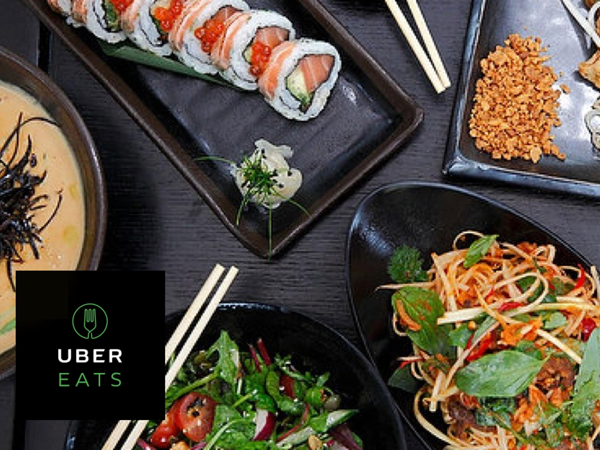 Become a UberEATS promoters program member - PromoAffiliates