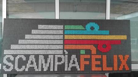 SCAMPIA FELIX 2